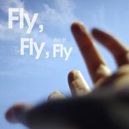 全素妍《Fly, Fly, Fly》 - yy - yznc