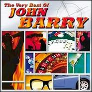 Very Best of John Barry [Sony BMG]