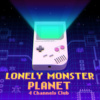 Lonely Monster Planet