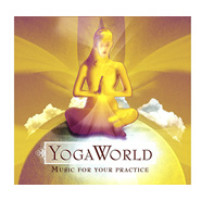 Yoga World Music for Your Practice