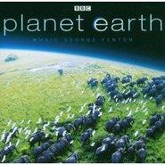 George Fenton《Planet Earth》 - yy - yznc