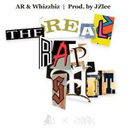 AR - Real Rap Shit(Prod By JZlee)