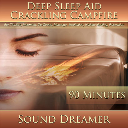 insomnia歌词_crackling campfire (deep sleep aid) [for tinnitus, insomnia, de