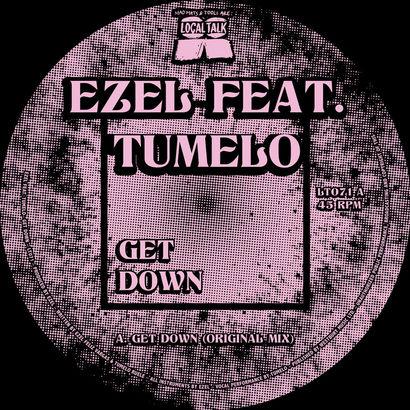 get down (instrumental mix)