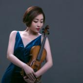 福卯卯-violin