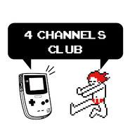 4 Channels Club