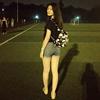 Christina黄小仙