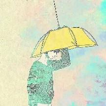 没用的伞_