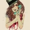 Queen ♠♥♦♣