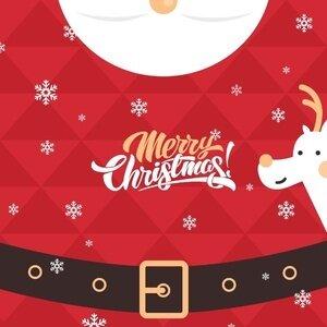 做你的圣诞老人,陪你过冬天¨¨