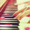 钢琴曲,  轻柔,  如诗般宁静