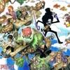 海賊王的情歌們---新世界