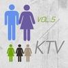 KTV私人精選歌本-VOL.5