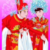 中式婚礼用曲—80年代怀旧风