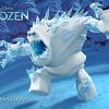frozen-电影音乐全
