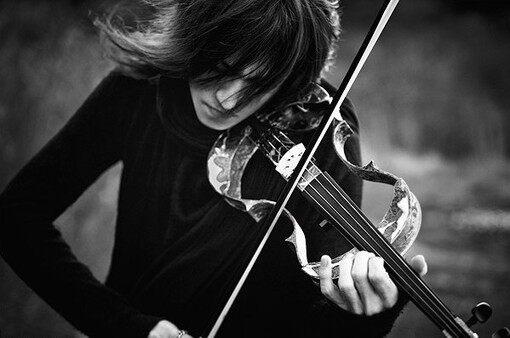 古典与流行的激情碰撞——节奏小提琴