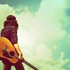 一把吉他走天涯