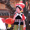 丽江- 雪山与古城-手鼓与民谣