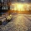 愿终有温暖可以照亮你的冬天