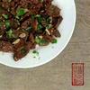 野格炖牛肉