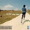 一直都在奔跑
