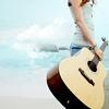 记忆里の木吉他小口琴,在音乐之海中给予的温暖与感动