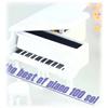 涤荡心灵的唯美钢琴曲(一)