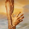 爱是最大的,而爱是从神来的