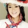 China 中国大陆女歌手——降央卓玛