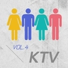 KTV私人精選歌本-VOL.4