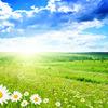 美丽的草原,悠扬的歌声