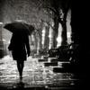 下雨了,你在听什么歌?