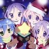 Anime Ost 25th 《Lucky Star》篇 Part 01