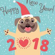 新年快乐:最幸福的时间是团圆