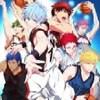 TVアニメ『黒子のバスケ』角色歌