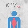 KTV私人精選歌本-VOL1