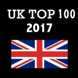 英国UK单曲榜