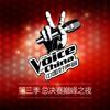 中国好声音第三季丨总决赛巅峰之夜