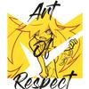 Respect Never Die!