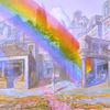 映出心中最想拥有的彩虹