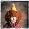 【奇幻·诡异·黑童话】:扯线人偶、马戏团、小丑、木马、八音盒