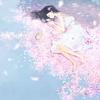 幸福の桜,静散落,印爱之名