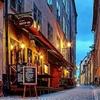 街角那个安静的咖啡厅~