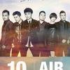 2014苏打绿AIR十周年世界巡回演唱会