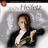 西方古典:二十世纪最伟大的小提琴演奏家 - Jascha Heifetz