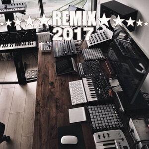 2017 五星混音Remix