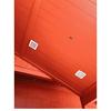 橘色专辑封面