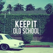 Old Skool Rules The Nation