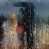雨的记忆,雨天里的喃喃自叙