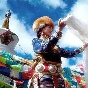 【西藏歌曲】神奇的西藏 声声曲曲都是追梦的歌